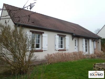 Maison Montargis 10 pieces 110 m2