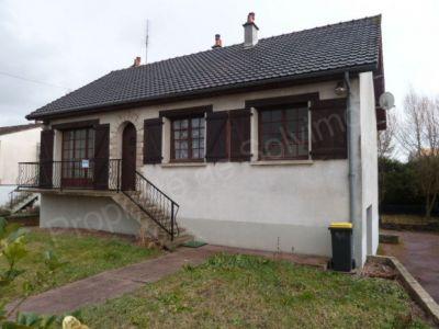 Maison Chalette Sur Loing 4 pieces 80 m2
