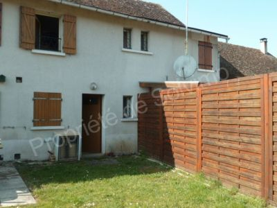 Maison Amilly 3 pieces 62 m2