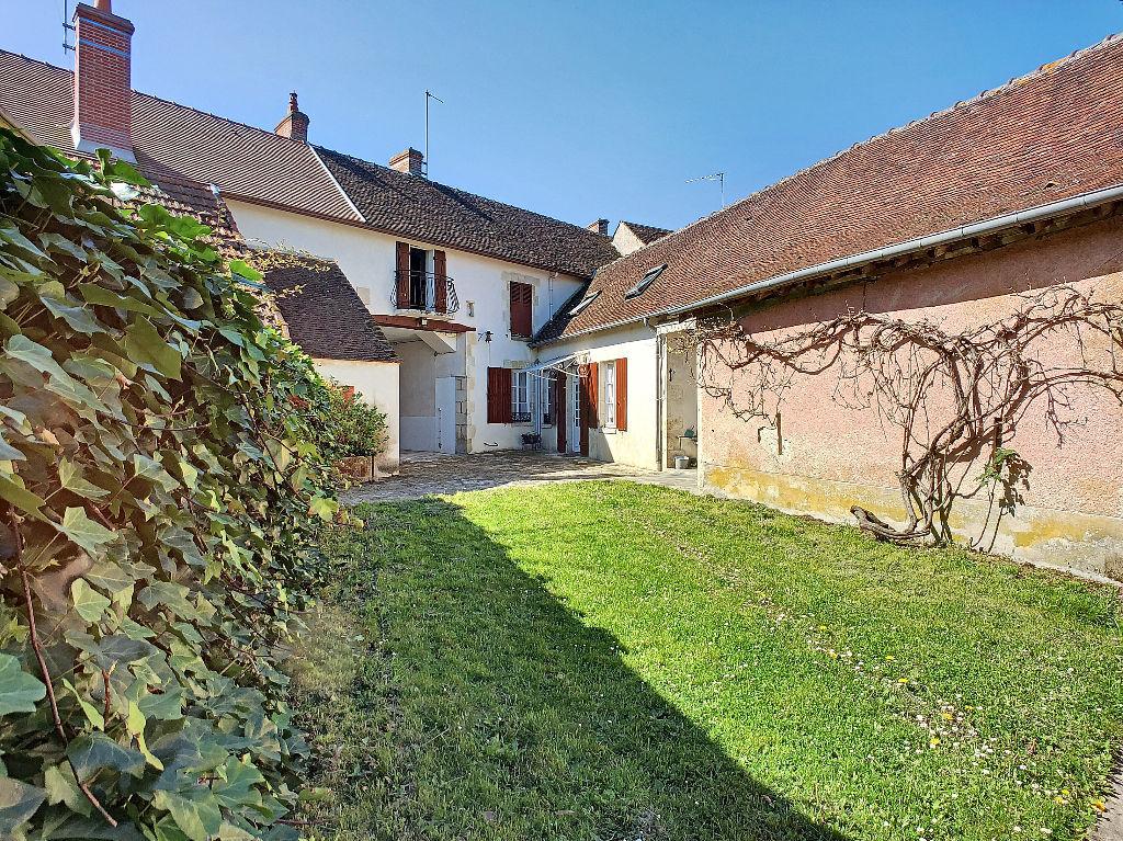 photos n°1 Maison - Secteur Beaune-La-Rolande