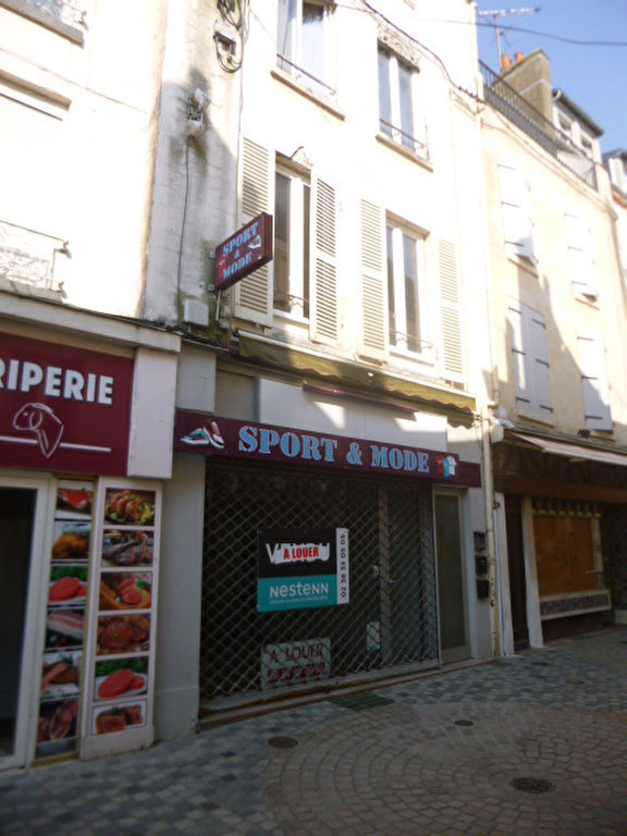 photos n°1 Immeuble - Secteur Pithiviers