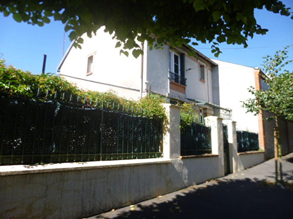 Maison - Secteur Pithiviers