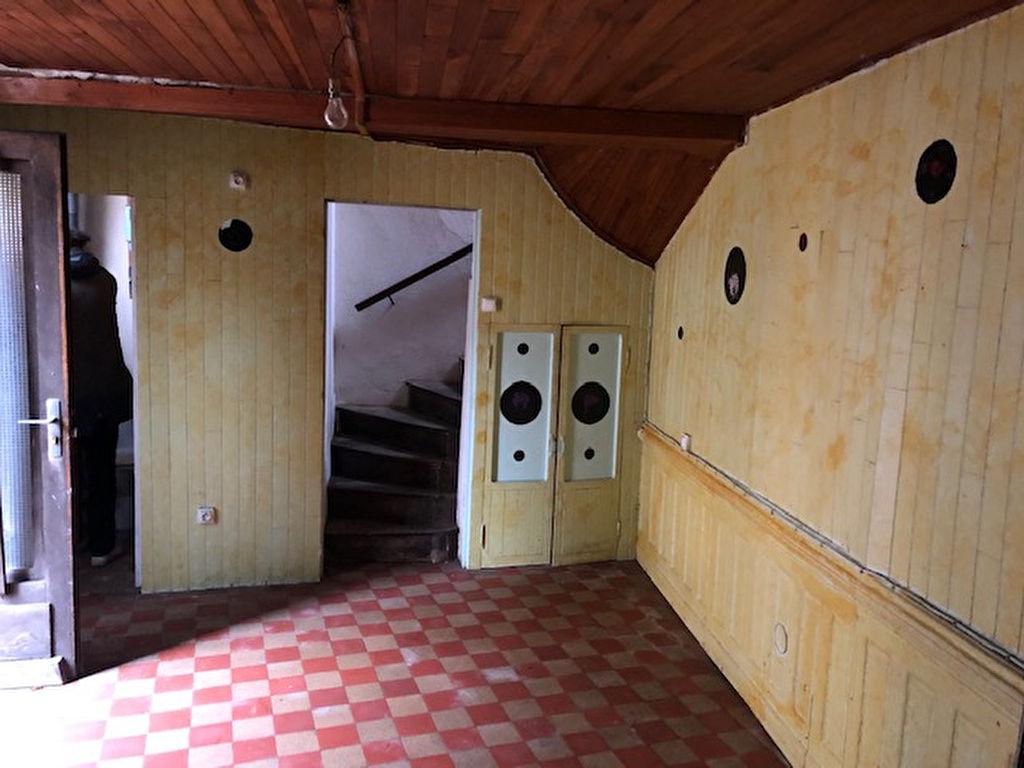 Maison Saint Saulge 4 pièce(s) 60 m2