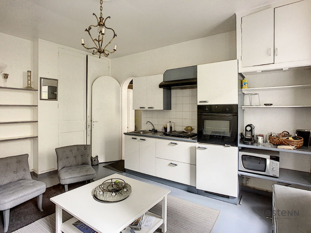 Appartement Trouville Sur Mer 2 pièce(s) 30 m2