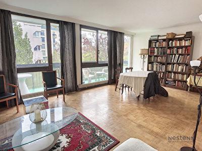 Appartement Boulogne Billancourt 3 pieces 58 m2