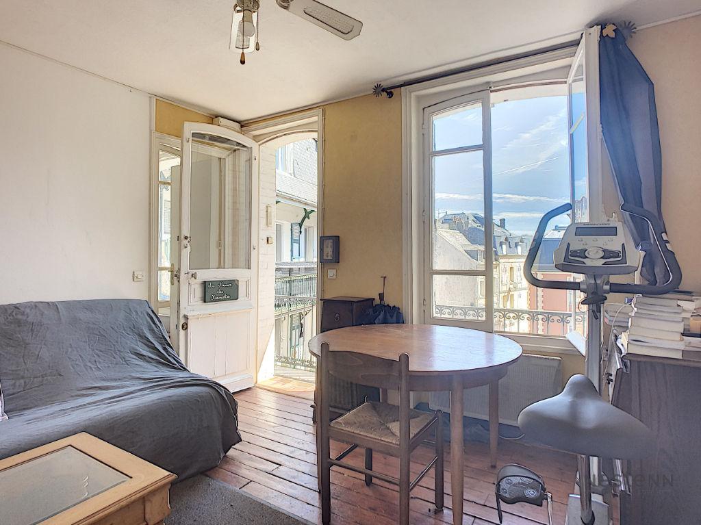 Appartement Trouville Sur Mer, 2 pièce(s), 25 m2