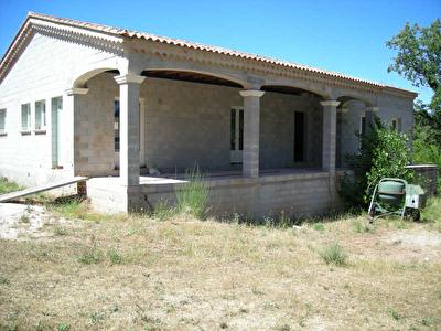 VILLA LE CANNET DES MAURES - 5 pieces - 163 m2