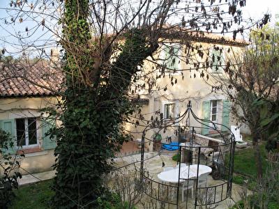 VILLA LE CANNET DES MAURES - 8 pieces - 150 m2