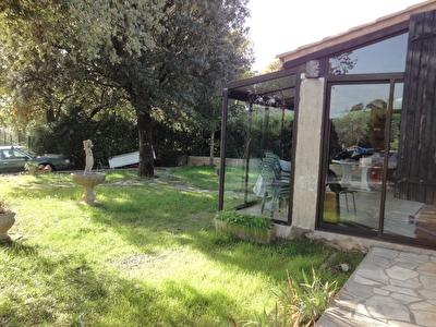 Villa Camps La Source 5 pieces 100 m2