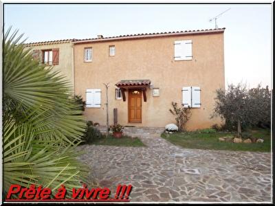 Villa Le Luc 5 pieces 96 m2