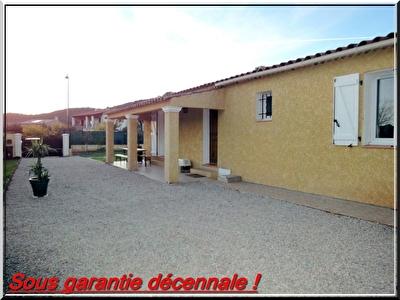 Villa Le Luc 4 pieces 94 m2