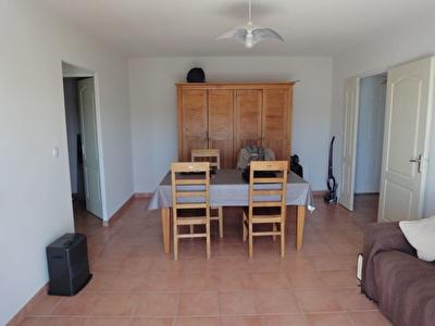 Appartement T2 - BRIGNOLES - 2 pieces - 48,93 m2