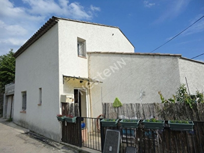 Maison Brignoles 4 pieces 100 m2