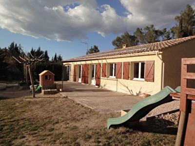 Maison Brignoles 6 pieces 147 m2