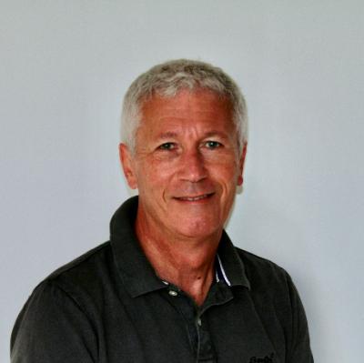 Franck ESTEVE - Directeur immobilier à Capbreton