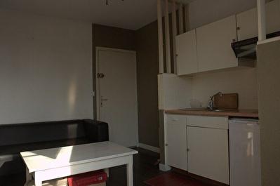 APPARTEMENT T2 SEIGNOSSE - 2 pieces - 26,12 m2