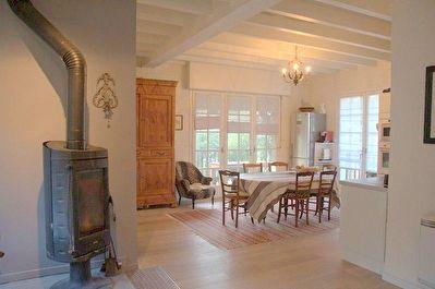 Maison Hossegor 9 pieces 220 m2