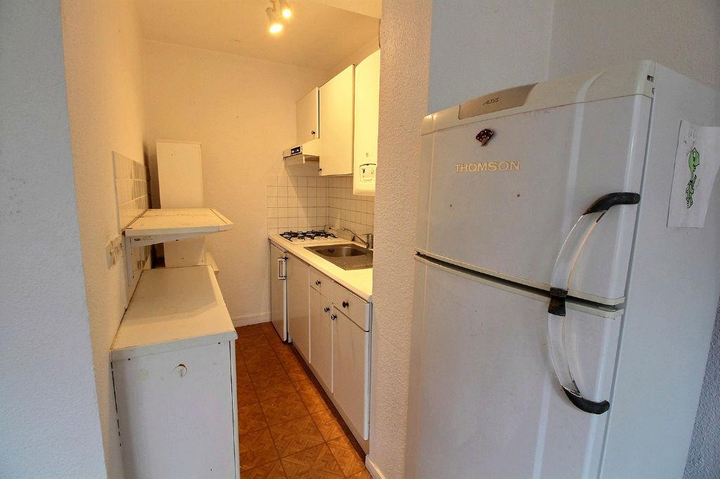 Appartement Capbreton 2 pièce(s) 36.95 m2