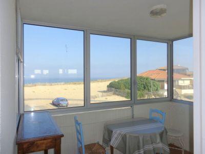 Appartement Hossegor 2 pieces 46 m2 vue mer