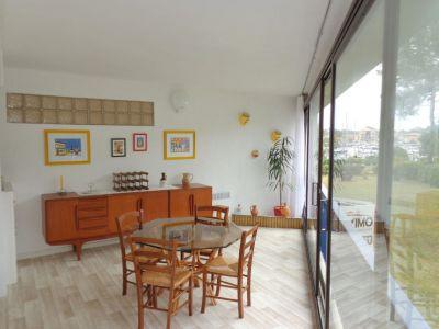 Appartement Hossegor T2bis 53 m2