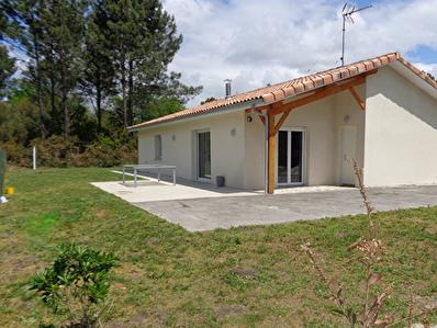 Maison Seignosse 5 pieces 121 m2