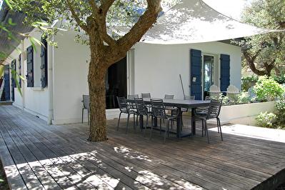 Maison Hossegor plage