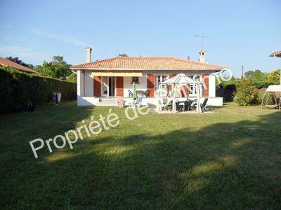 Maison Soorts Hossegor 6 pieces 115 m2