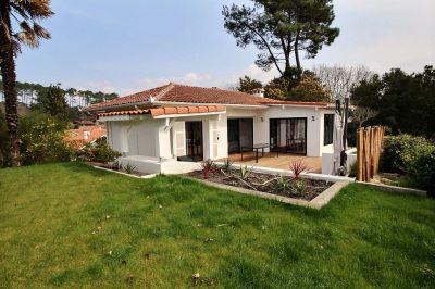 Maison Soorts Hossegor 4 pieces 120 m2