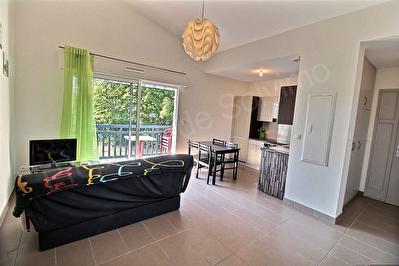 Appartement Soorts Hossegor 2 pieces 40.47 m2