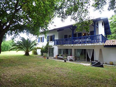 Maison Capbreton