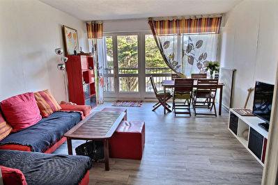 Appartement  meuble 2 pieces 45m2