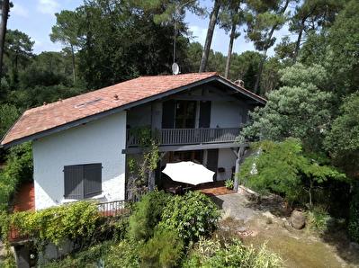 Maison Hossegor 217 m2