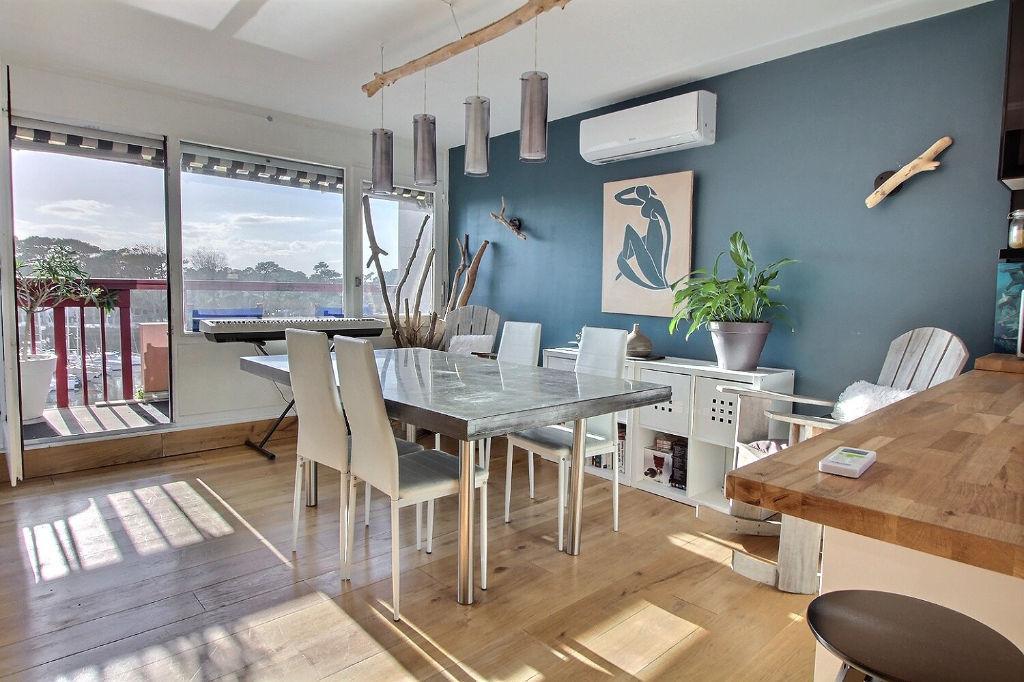 Appartement Capbreton 4 pièce(s) 103 m2