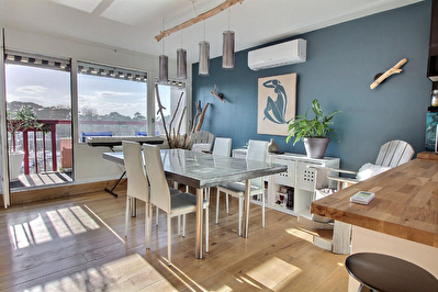 Appartement Capbreton 4 pieces 103 m2