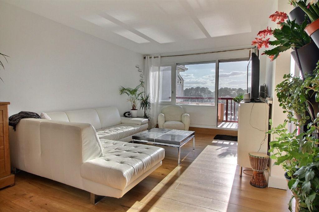 Appartement Capbreton 4 pièces 103 m2