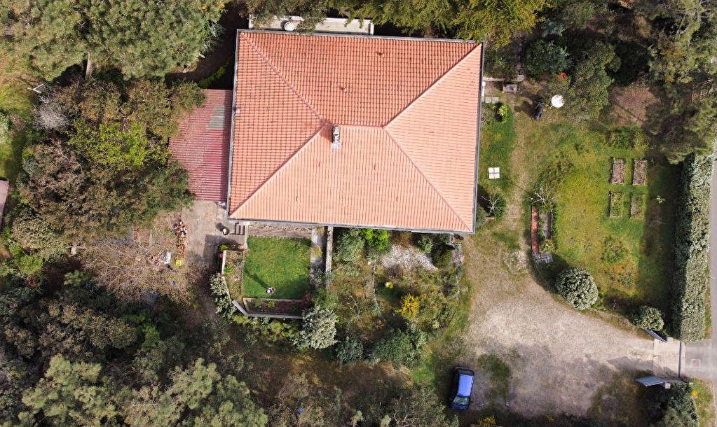 Maison 220 m² Seignosse plage Estagnots