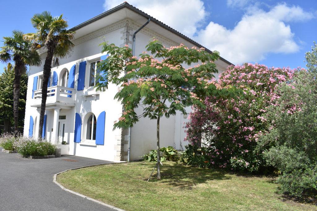 vente maison de luxe 40150 hossegor