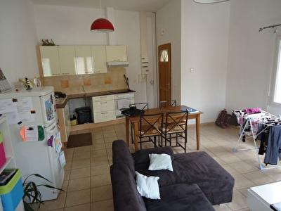 Appartement Carbonne 3 pieces 58 m2