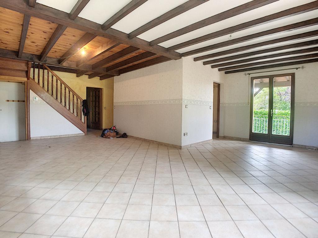 Maison Boussens T7 + terrain 1700m²