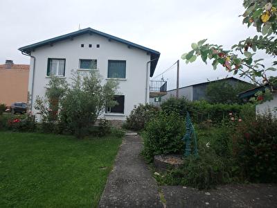 Maison Secteur St Girons avec jardin