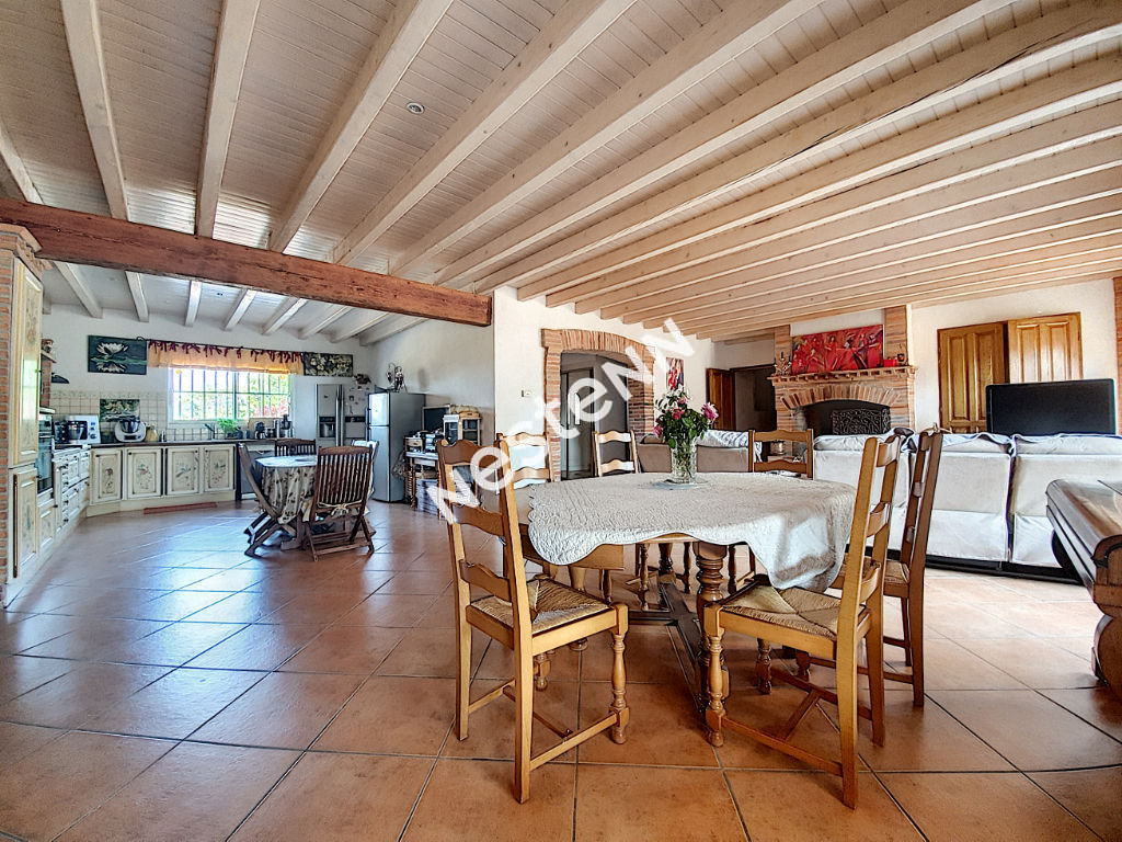 vente maison de luxe 31190 auterive