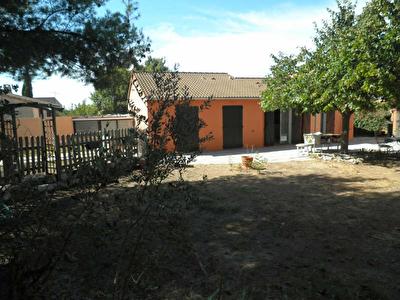 Maison T5 meublee de 105 m2 sur GIGNAC LA NERTHE