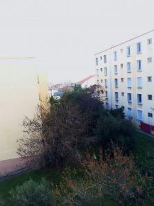 Appartement  4 pieces de 68.64 m2  avec cave sur MARSEILLE 15ieme