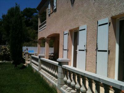 Appartement Le Rove 5 pieces 119 m2