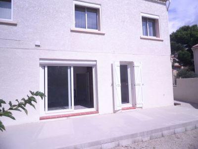 Appartement Le Rove 3 pieces 62 m2