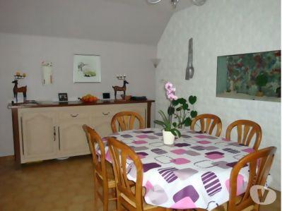 Appartement Ensues La Redonne 3 pieces 80 m2