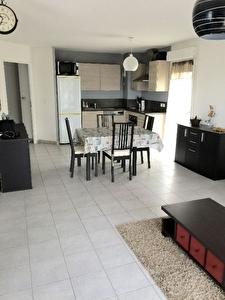Appartement Chateauneuf Les Martigues 2 pieces 58 m2