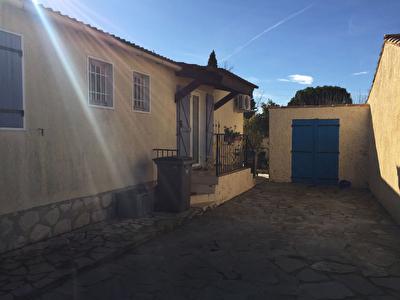 Maison Gignac La Nerthe 5 pieces 100 m2