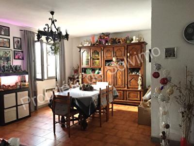 Maison Gignac La Nerthe 5 pieces 90 m2