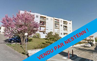 Appartement Chateauneuf Les Martigues 4 pieces 70.73 m2